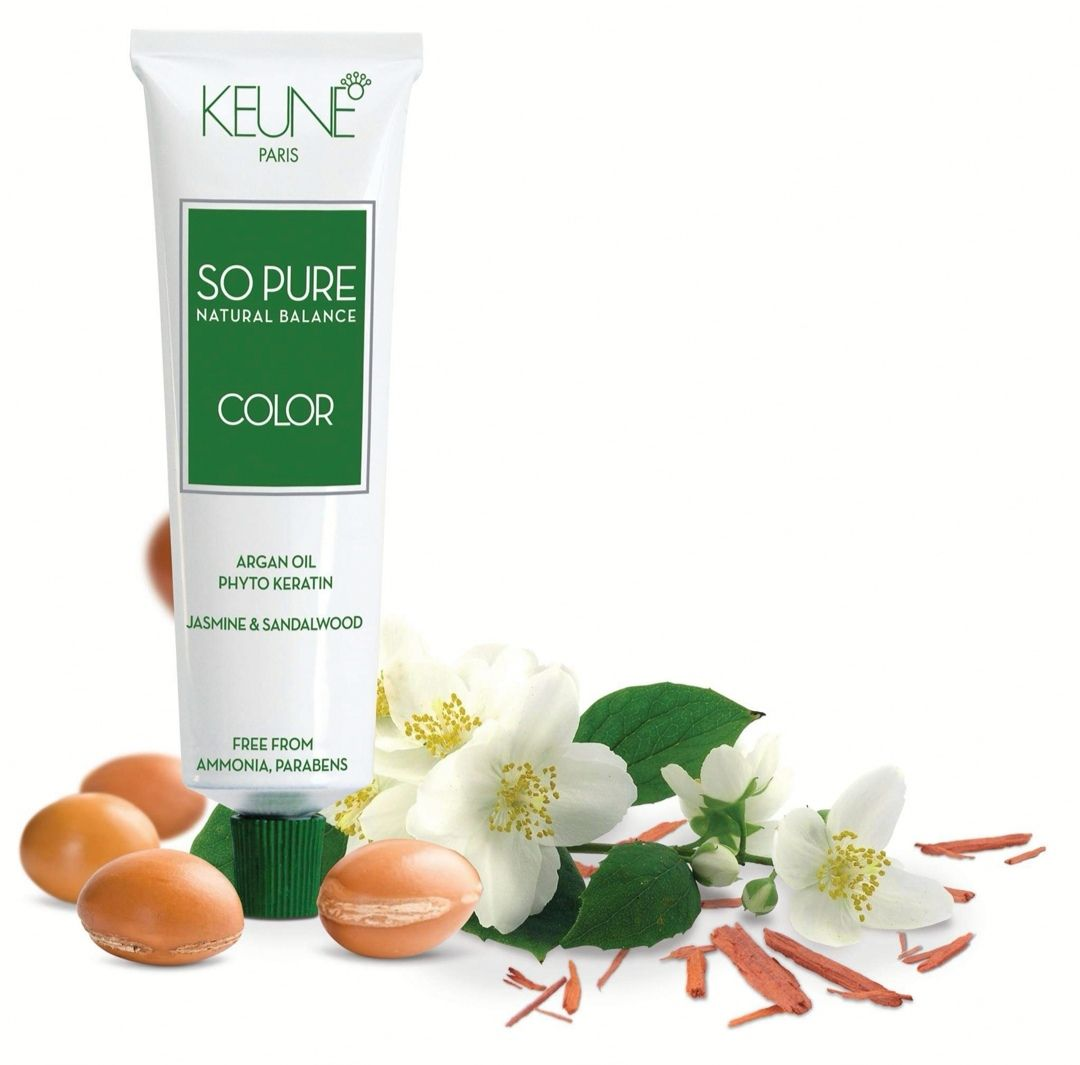 Keune Ammonia Free Colour Tube